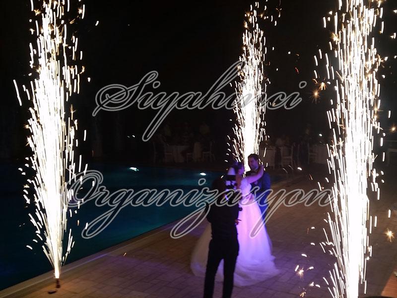 Volkan Show - İlk Dans