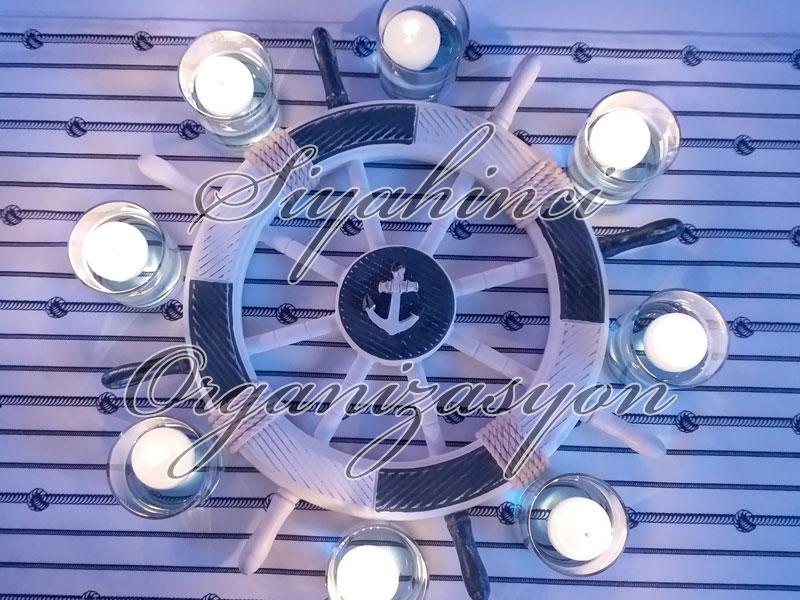 Denizci Konsept