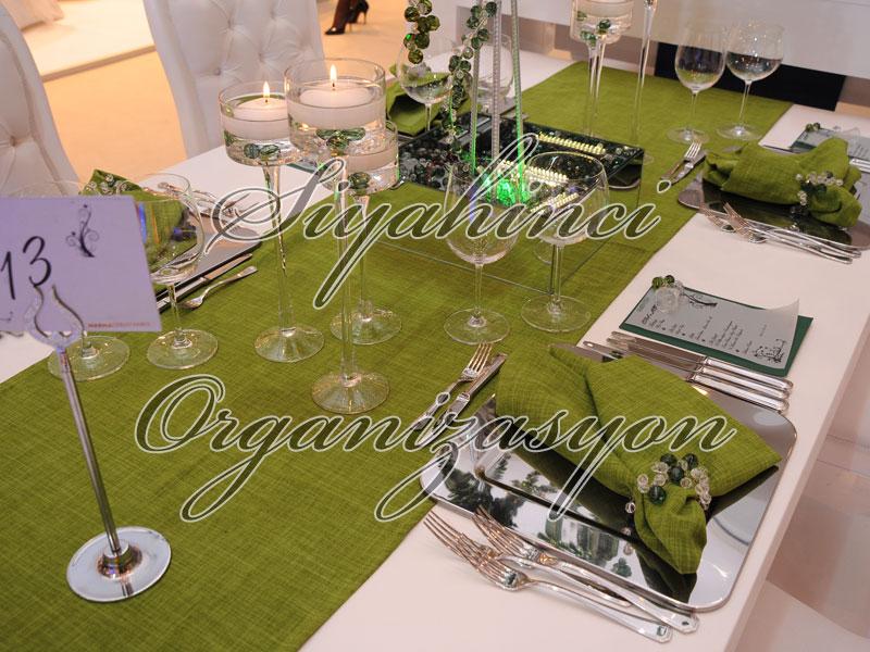Düğün Organizasyonu - Dört Mevsim Aşk - İlkbahar